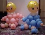 Мальчик и девочка-1600р.