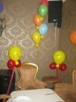 """42. Детский день рождения в кафе """"Бельканто""""."""